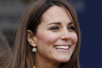 Kate Middleton Fun Facts: Hockey