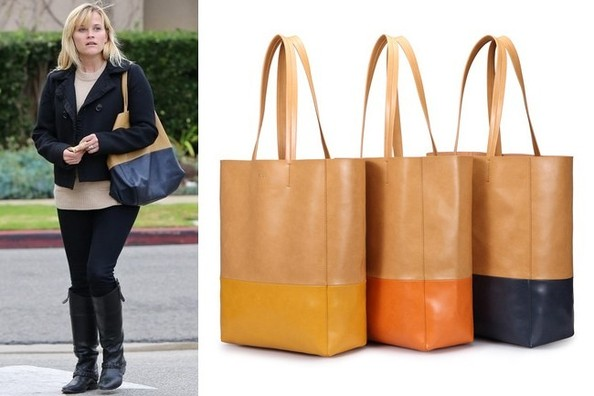 Daily Deal 65 Percent Off Staple Totes At Sorial