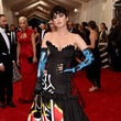 Katy Perry in Moschino