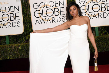 These Stars Were White Hot at the Golden Globes