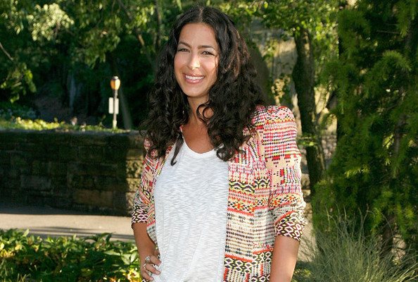 Designer Rebecca Minkoff Named Contributing Editor At 39 Instyle 39 Fashion News Livingly