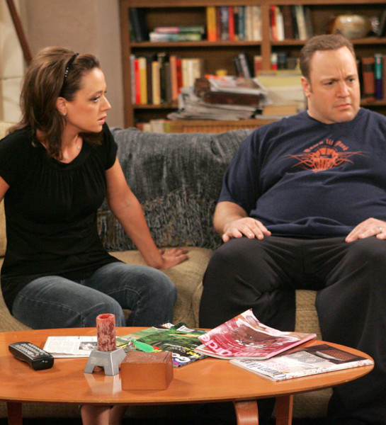 Doug And Carrie — 'King of Queens'