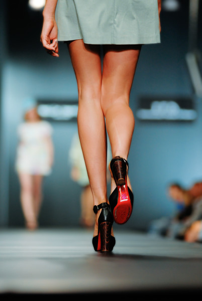 High-Heels Were Originally Designed For Men