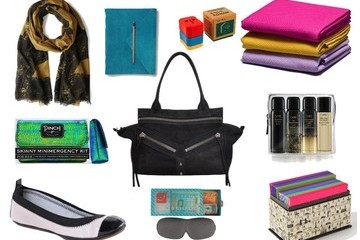 What to Buy: The Traveler