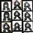 Jean Shrimpton's Big Hair