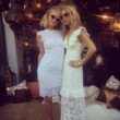 Paris Hilton And Rachel Zoe