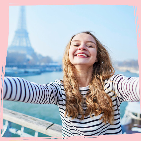 Easy and Natural French Girl Beauty Secrets