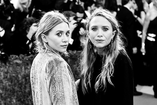 Mary-Kate and Ashley Olsen's Best Style Moments