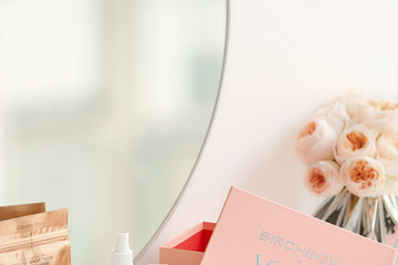 Birchbox Teams Up With 'Vogue' In Honor of the Magazine's 125th Anniversary