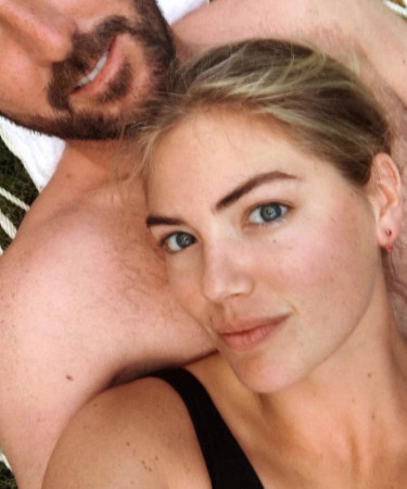 Kate Upton This Is What Your Favorite Celebs Look Like Without - Kate-upton-no-makeup