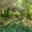 Ardent Hot Springs in Camiguin Island, Philippines