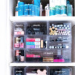 Makeup Organization Tip #6: Divide And Conquer