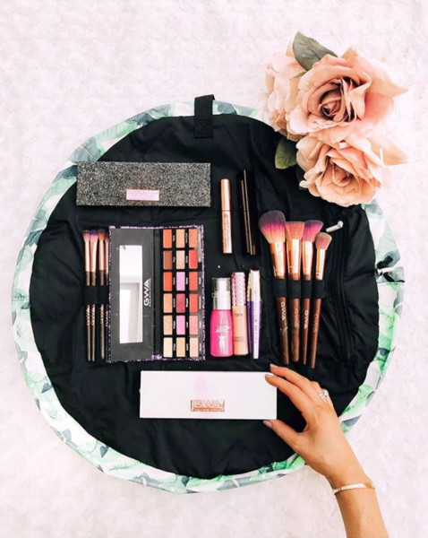 Readily Organize Your Beauty Products