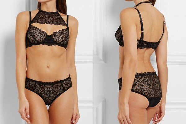 How to Pick the Perfect Lingerie for Your Body Type