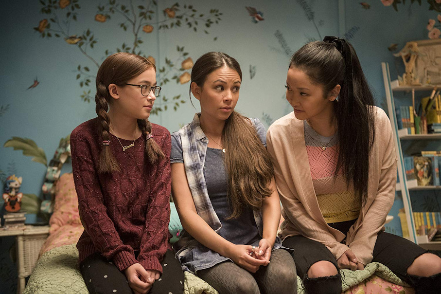 Meet Rafaella Rabinovich, The Costume Designer Behind Netflix's 'To All The Boys I've Loved Before'