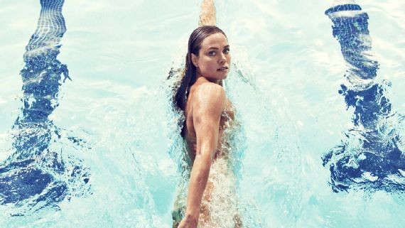 Natalie Coughlin Interview: title TBD
