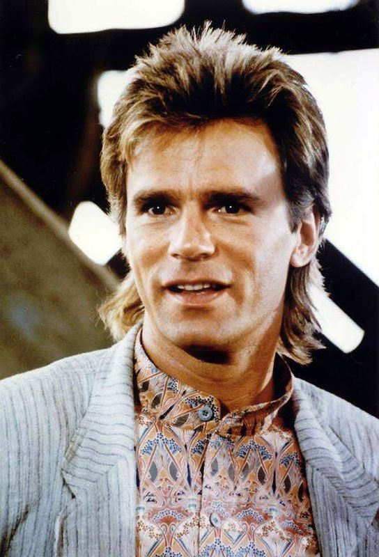 Mullets - '80s Trends We Can't Believe Were Ever Popular ...