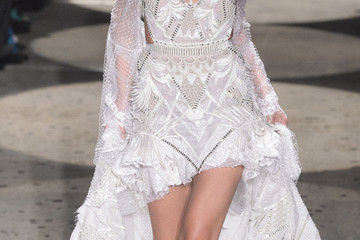 London Runway Dresses Perfect for the Offbeat Bride