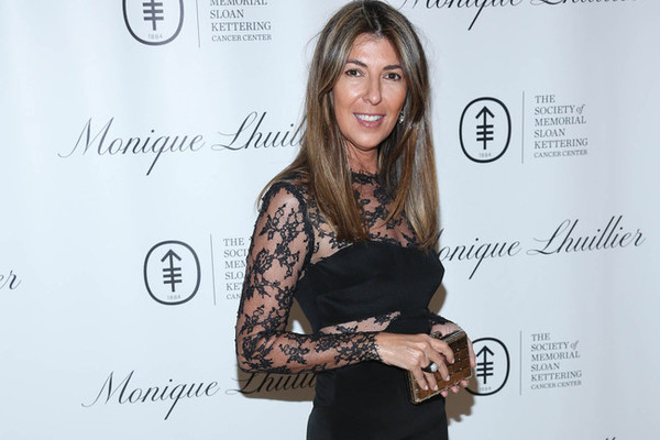 Nina Garcia Predicts The Styles We Ll See At Oscars And Spills Her