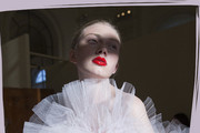 The Most Beautiful Backstage Photos From Paris Couture Week