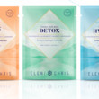 Eleni & Chris Detox Mask Single