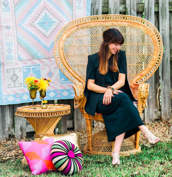 Girl Boss Jaclyn Johnson on the Myth of Work/Life Balance