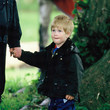 Then: Prince Harry