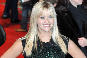 Reese Witherpsoon Among Celebs Sparking Bangs Trend