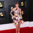 Taylor Swift At The 2021 Grammy Awards