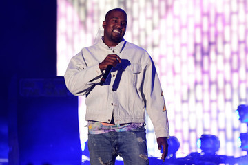 If You've Always Wanted To Attend Kanye's Sunday Service — Now You Can