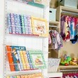 Closet Organization Tip #24: Double Up Space