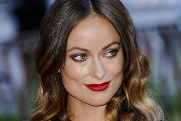 A Look Back at Olivia Wilde's 10 Most Stunning Red Carpet Moments