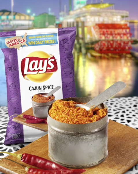 Regional Flavors - These Will Be The Most Popular Food