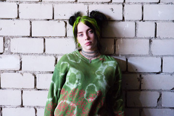 Billie Eilish Calls Out Magazine For Using A Topless Image Of Her Without Her Consent