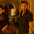 Penelope Cruz and Javier Bardem in 'Vicky Cristina Barcelona'
