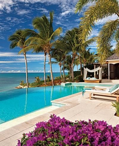 Jumby bay antigua the most romantic getaway for Best beach vacations in us for couples