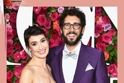 The Cutest Couples At The 2018 Tony Awards