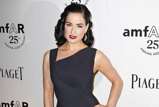 Dita Von Teese Talks About Her Debut Signature Fragrance