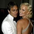 Charlize Theron And Stuart Townsend, 2004