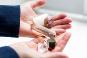 Crystals To Calm Stress And Anxiety