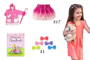 Holiday Gift Guide: What to Buy for the Darling Suri Cruise Gal