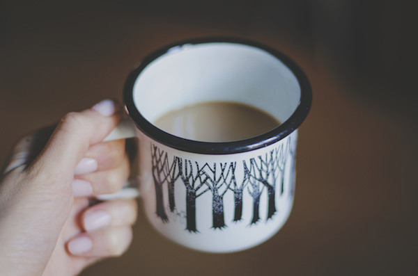 Have a Great Cup of Coffee