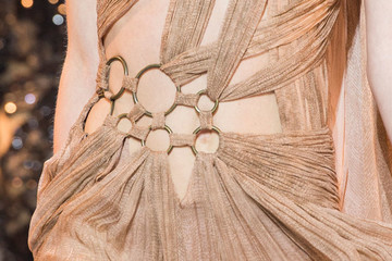 The Most Incredible Roberto Cavalli Runway Details of the Decade