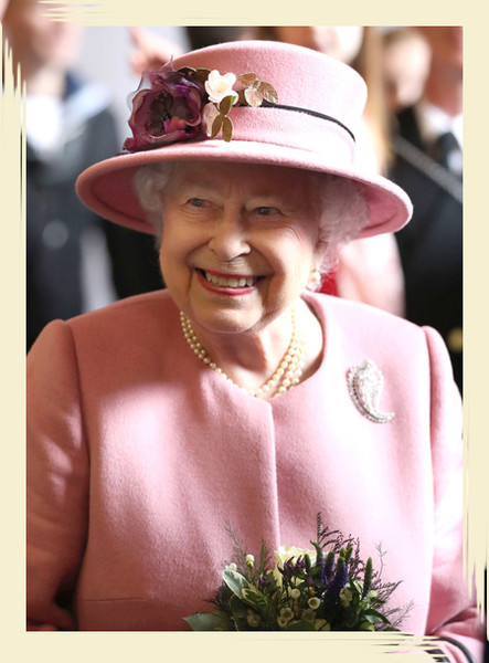 Little-Known Facts About Queen Elizabeth II