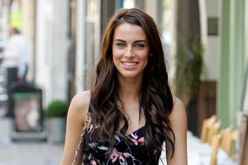 Great Hair Day: Jessica Lowndes' Girly Curls
