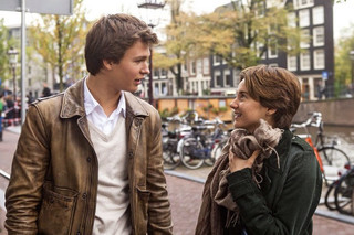 How Well Do You Remember 'The Fault In Our Stars'?