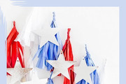 DIY Decor For Your Fourth Of July Party