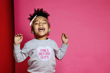 Kids' Valentine's Day Clothes That'll Make You Swoon