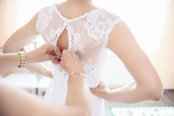 All the Thoughts That Will Go Through Your Mind On Your Wedding Day