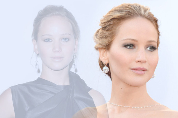 Style Evolution: Jennifer Lawrence